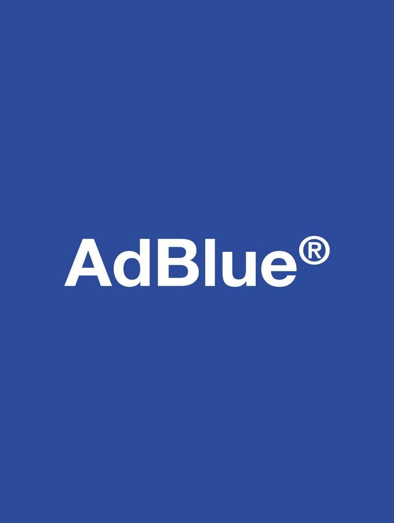 Aditivo<br /> AdBlue<sup>®</sup>