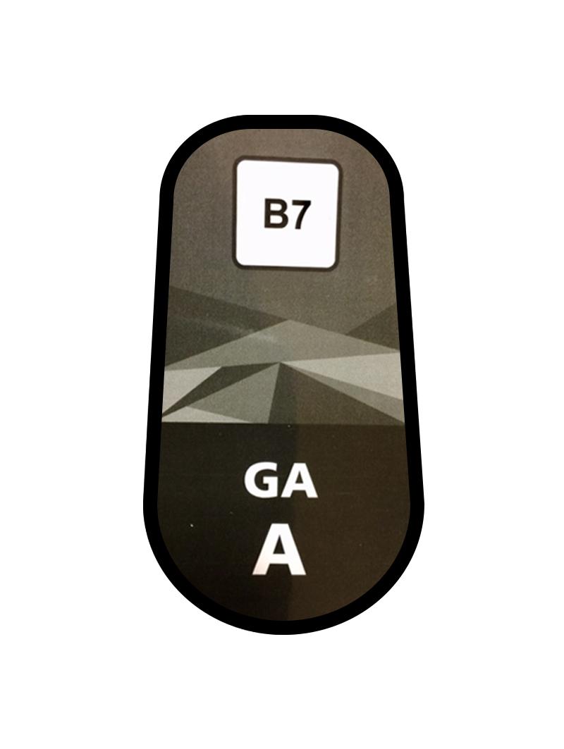 GasoilA / B7